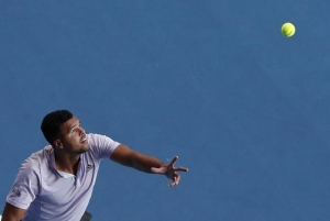 Frenchman Tsonga not fit enough for Australian Open