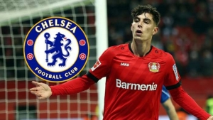 Kai Havertz will continue his career at Stamford Bridge as Chelsea finalized the transfer
