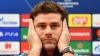 Pochettino sacked by Tottenham