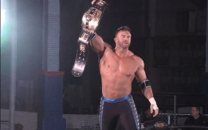 NWA Worlds Heavyweight Champion tells all in new interview.