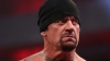 "The Undertaker says ""never say never"" to WWE return"