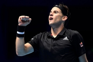 Inspired Thiem outshines Nadal at ATP Finals