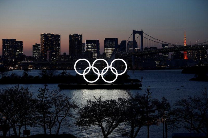 IOC expects costs of up to $800 million for delayed Tokyo Games