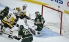 Crosby, short-handed Penguins beat winless Wild