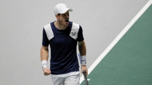 'Apprehensive' Murray mentally switched on for U.S. Open