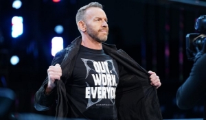 Christian Cage reveals what he still wants to achieve inside the ring