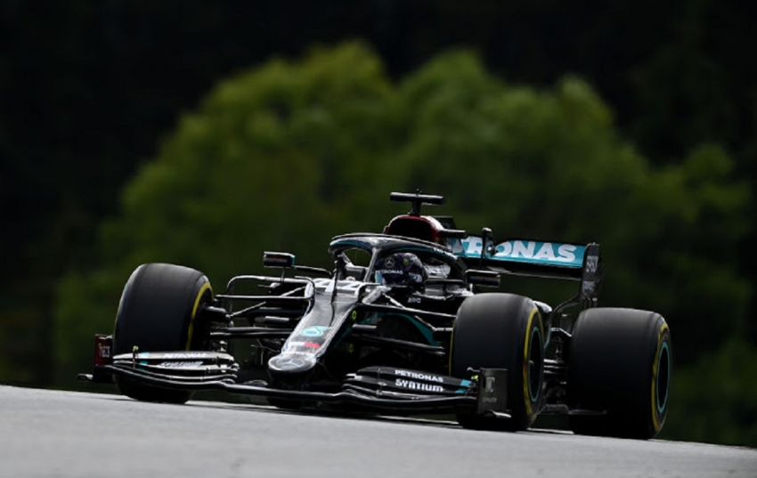 Hamilton aims for another F1 record in Hungary