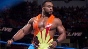 Big E says he is ready for his WWE singles run