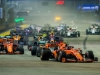 Singapore F1 promoters say closed-doors race is not feasible