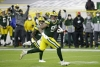 Chicago Bears v Green Bay Packers: Rodgers' 4 TD passes help Packers roll over Bears