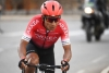 Nairo Quintana hit by car during training ride in Colombia