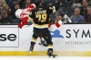 Pastrnak scores 42nd goal; Bruins roll past Detroit