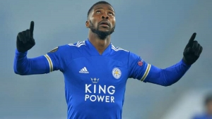 Leicester City v Braga: Iheanacho scores twice as Foxes take control of group