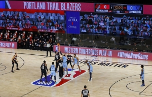 Play-in tourney on, Olympics likely out for NBA in 2020-21