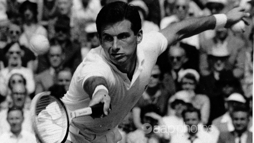 Australian great Cooper dies at 83