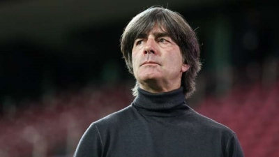 Low to remain Germany's national coach