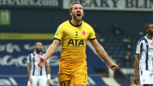 West Brom v Tottenham: Kane snatches victory for sluggish Spurs