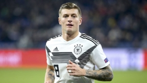 Germany's Toni Kroos slams UEFA, FIFA over crowded schedule