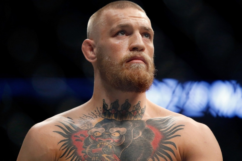 McGregor: Next bout announcement coming soon