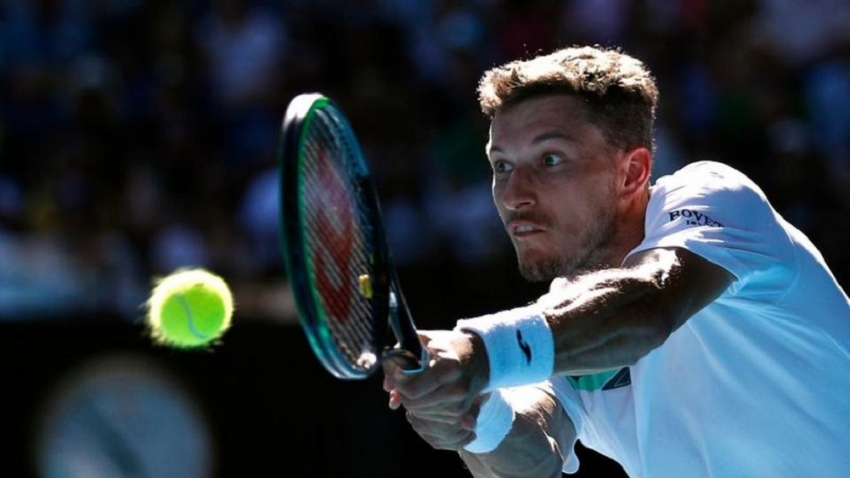 Bautista Agut, Carreno Busta set up last-16 clash in Rotterdam