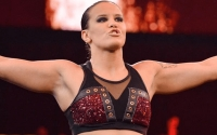 Shayna Baszler shares her thoughts on moving from NXT to the main roster