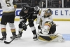 Stastny gets 2 power-play goals, Vegas beats Kings