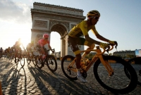 Tour de France postponed, to be held from August 29 - September 20