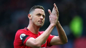 Matic signs new three-year Manchester United deal