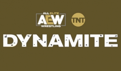 AEW Dynamite delayed?