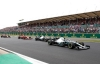 F1 says UK quarantine would make British GP impossible