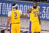 Lakers v  Nuggets: Davis, Lakers beat Nuggets to take 3-1 lead in West finals