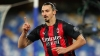 Napoli v Milan: Ibrahimovic double lifts AC Milan back to Serie A summit