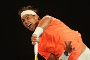 Nadal eases past Norrie into last 16