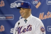 "Beltrán: Need to be ""best friend"" to Mets' GM as manager"