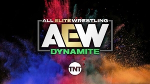 Updated information when AEW Dynamite will air next time