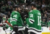 Pavelski's power-play goal helps Stars beat Senators