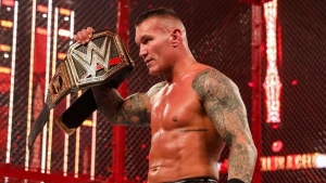 Backstage reaction to Randy Orton's WWE Title win revealed.