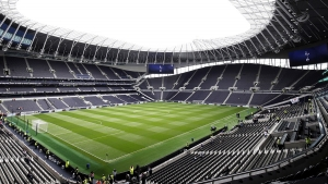 Spurs confirm losses of 63.9 million pounds due to COVID-19