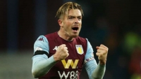 Jack Grealish has signed a new deal with Aston Villa