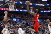 Harden, Westbrook combine for 72, Rockets beat Jazz