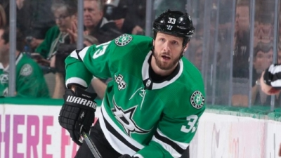 Former D Methot: 'I'm probably done playing hockey'
