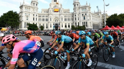 Giro d'Italia, Spanish Vuelta to be held in race-packed October