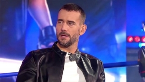 CM Punk describes WWE television as 'awful'