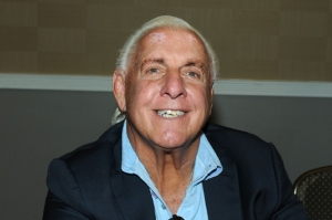 Ric Flair done with WWE