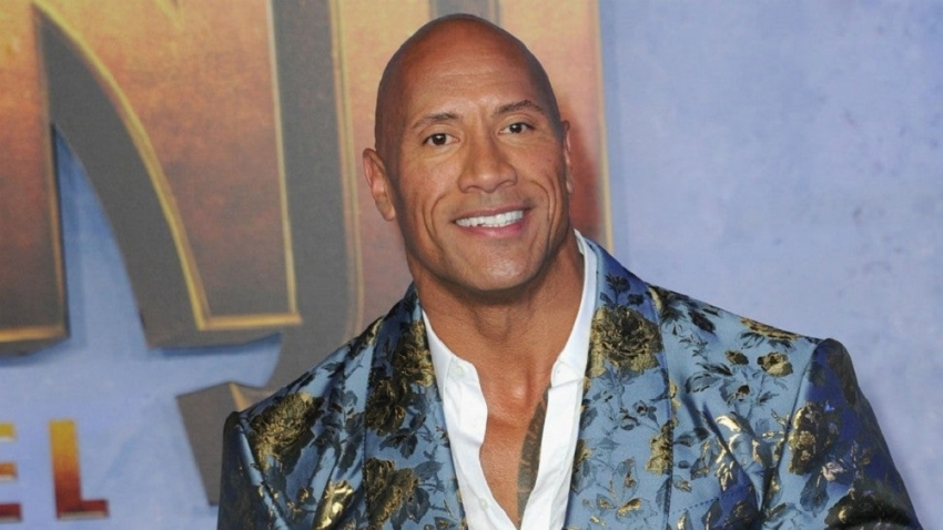 Stephanie McMahon about The Rock being at WrestleMania 37