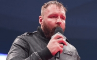 Jon Moxley compares working for Tony Khan & Vince McMahon