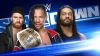 Roman Reigns vs Shinsuke Nakamura at SmackDown