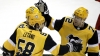 Hornqvist has 2 goals, assist and Pens top Red Wings