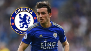 Chelsea has completed the transfer of Ben Chilwell