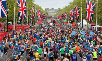 London Marathon mass race to be cancelled, elite race on
